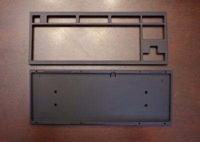 Monstargear XO K80 Aluminum Keyboard Kit Review - General Tech 5