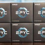 Take A Trip To Milan, The New AMD EPYC 7003 Family