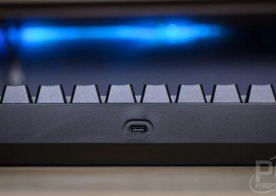 CORSAIR K65 RGB MINI 60 Percent Keyboard Review - General Tech 21