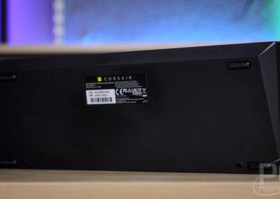 CORSAIR K65 RGB MINI 60 Percent Keyboard Review - General Tech 22