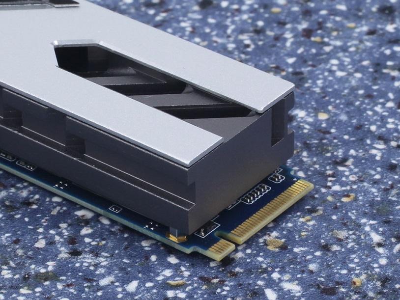 The Zadak Spark RGB Device Also Has 1TB Of Storage