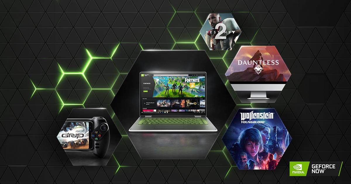 GeForce Now Costs More Money