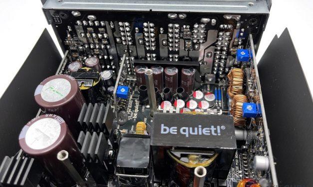 The New be quiet! Dark Power 12 Series Of PSUs