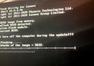 "Lenovo ThinkPad P1 Gen 3 15"" - Long Term Review - General Tech 55"