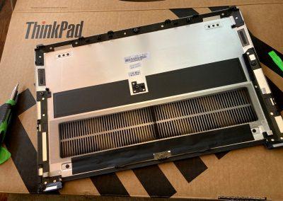 "Lenovo ThinkPad P1 Gen 3 15"" - Long Term Review - General Tech 46"