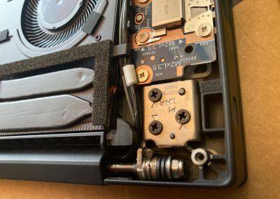 "Lenovo ThinkPad P1 Gen 3 15"" - Long Term Review - General Tech 48"