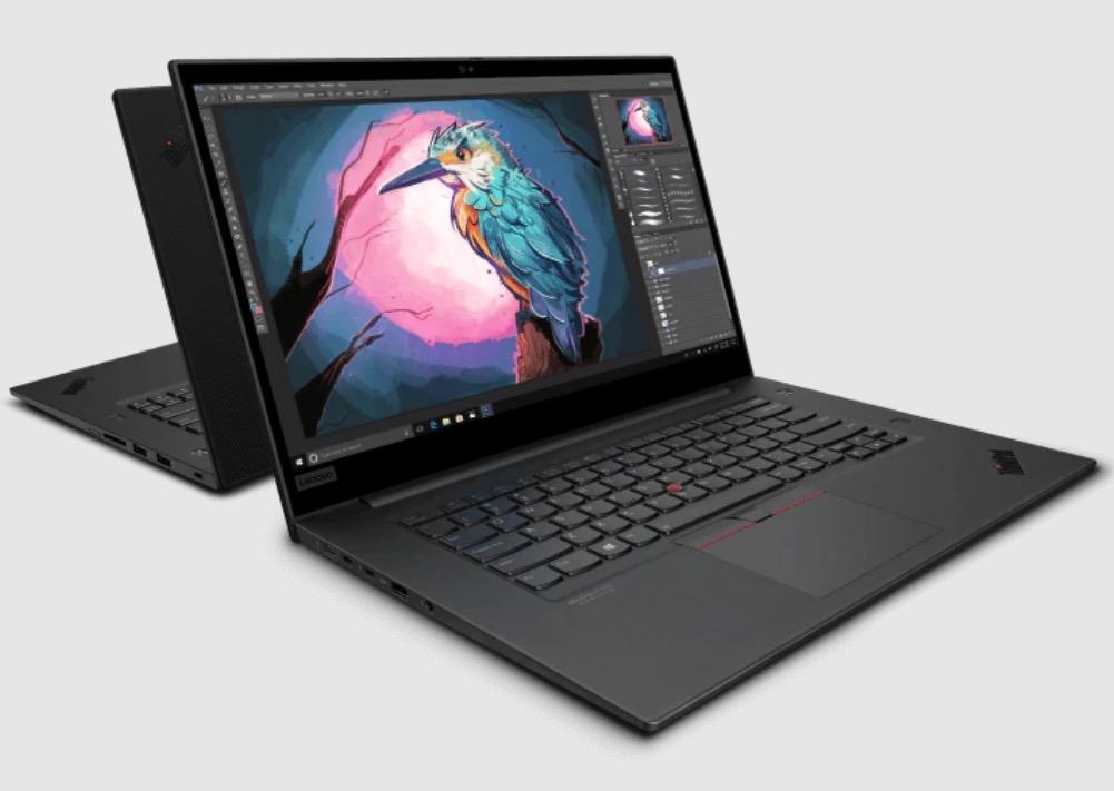 "Lenovo ThinkPad P1 Gen 3 15"" - Long Term Review - General Tech 42"