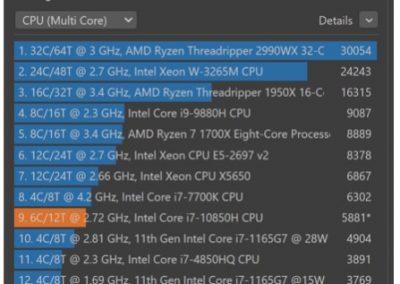 "Lenovo ThinkPad P1 Gen 3 15"" - Long Term Review - General Tech 61"