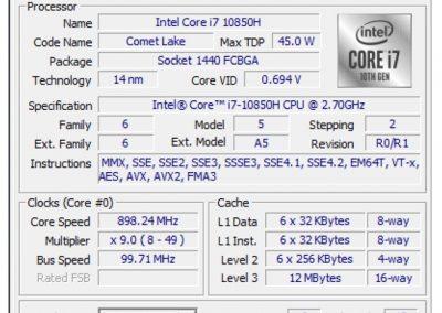 "Lenovo ThinkPad P1 Gen 3 15"" - Long Term Review - General Tech 59"