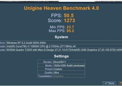 "Lenovo ThinkPad P1 Gen 3 15"" - Long Term Review - General Tech 65"