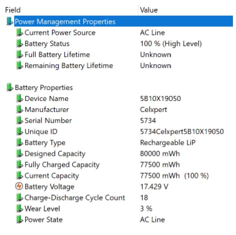 "Lenovo ThinkPad P1 Gen 3 15"" - Long Term Review - General Tech 74"