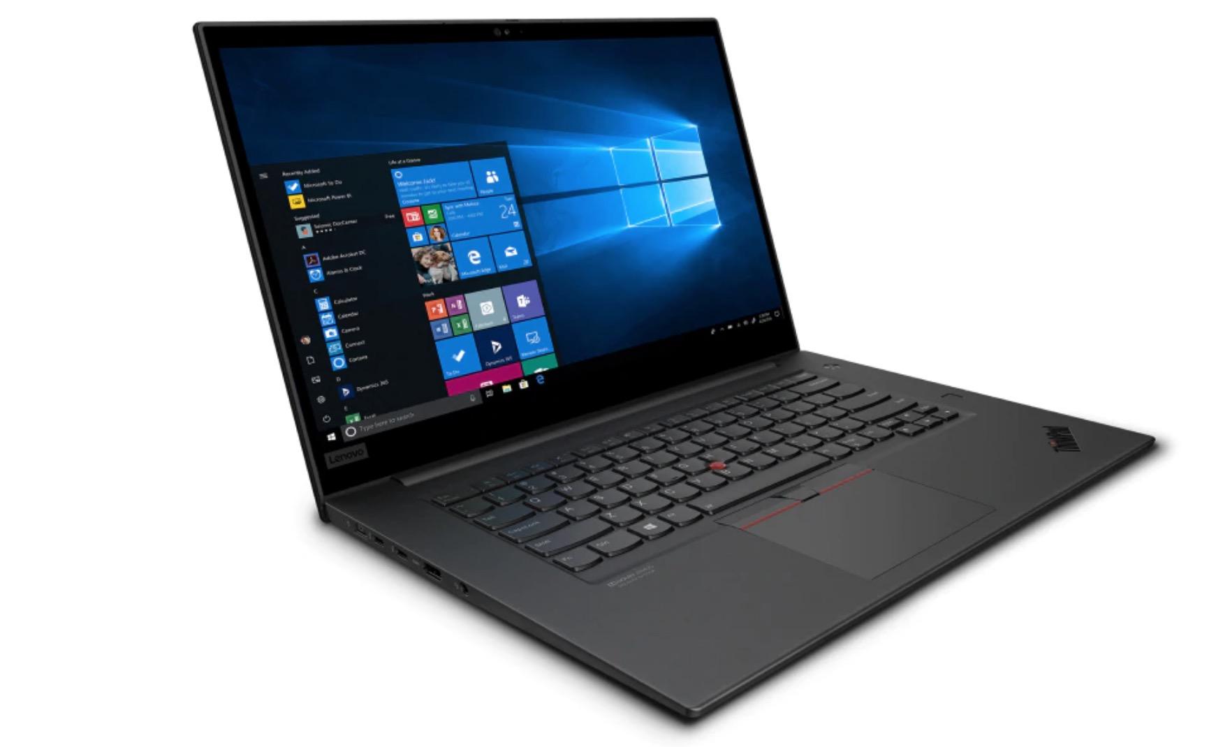 "Lenovo ThinkPad P1 Gen 3 15"" - Long Term Review - General Tech 43"