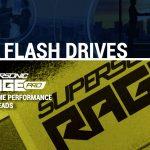 Supersonic Rage Pro USB 3.2 Flash – by Patriot