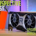 Podcast #620 – RX 6700 XT reviews, Intel 11th Gen, AGESA Fixes, Lenovo 4k laptop, Corsair 60% Kb, Cam Hack + more!