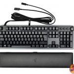 Razer Huntsman V2, An Analog Optical Gaming Keyboard