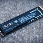 Samsung 980 1TB Gen3 NVMe SSD Review