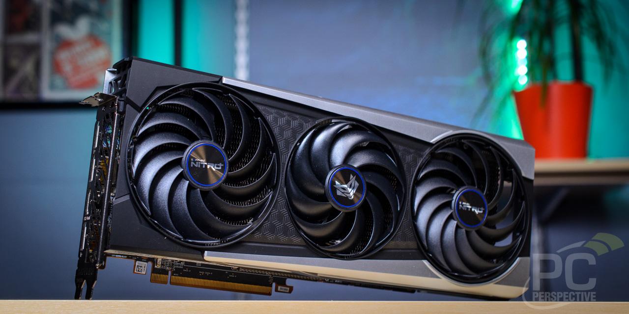 Sapphire NITRO+ Radeon RX 6700 XT Review: Bigger, Faster, Cooler