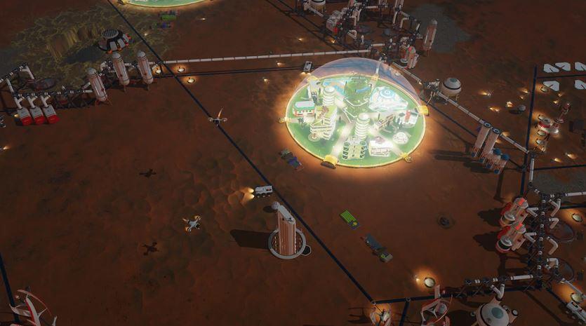 Surviving Mars Lives On