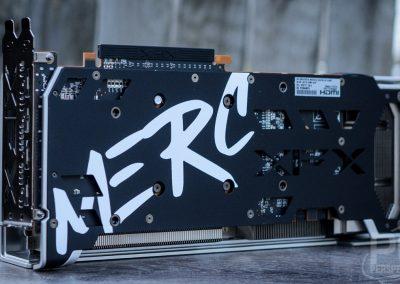 XFX Speedster MERC319 AMD Radeon RX 6700 XT BLACK Gaming Review - Graphics Cards 15