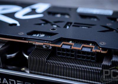 XFX Speedster MERC319 AMD Radeon RX 6700 XT BLACK Gaming Review - Graphics Cards 18