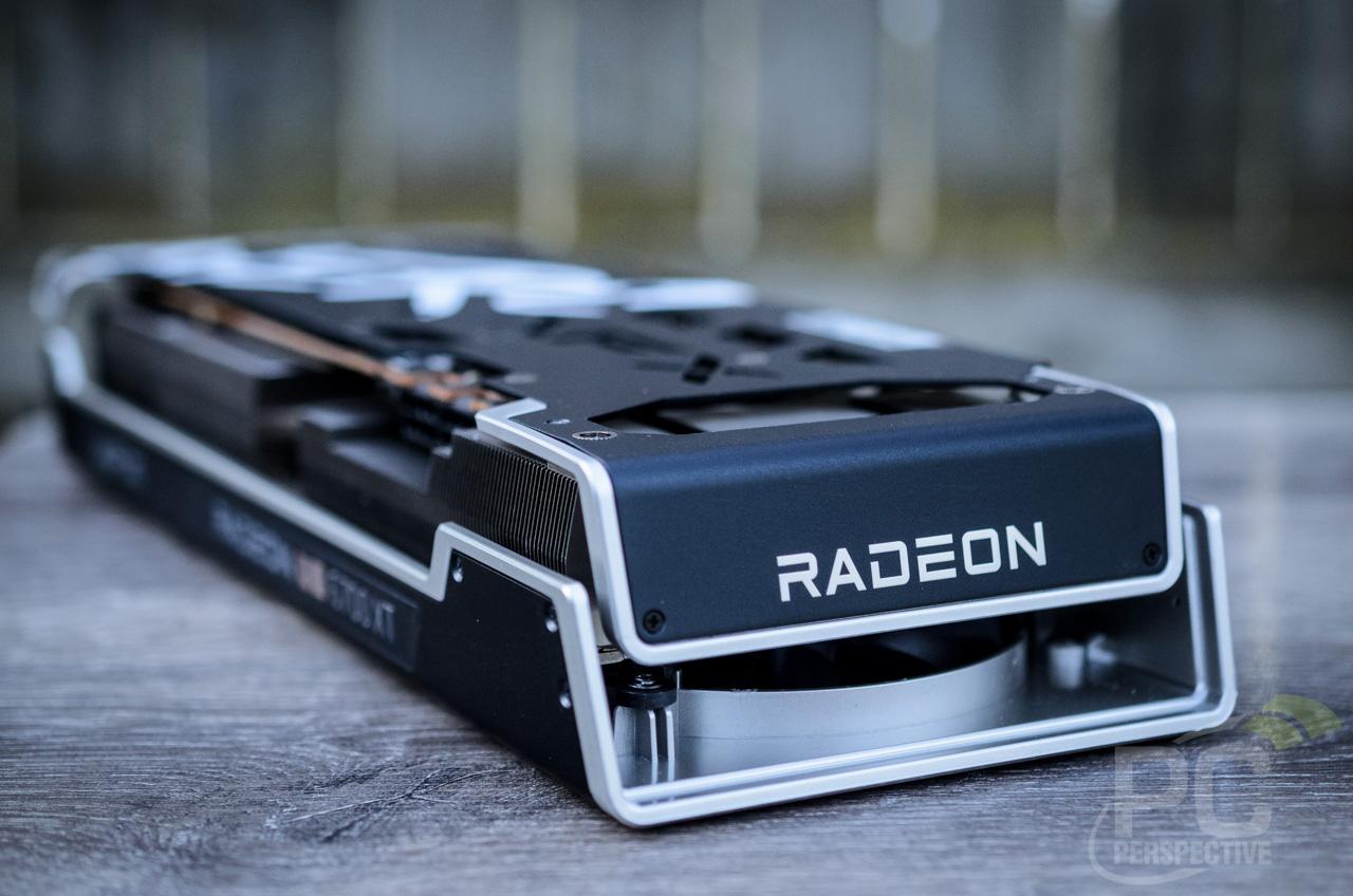 XFX Speedster MERC319 AMD Radeon RX 6700 XT BLACK Gaming Review - Graphics Cards 26