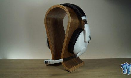 EPOS H3, An Emphatically Mid Range Gaming Headset