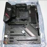 ASUS ROG STRIX B550-F GAMING WI-FI, AMD And ThunderBolt