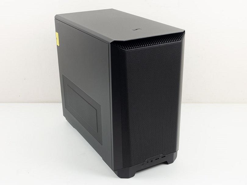 Phanteks Eclipse P200A Performance, ITX For Less