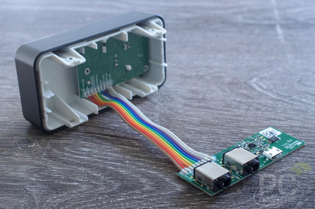 EPOS GSX 300 External Sound Card Teardown 2