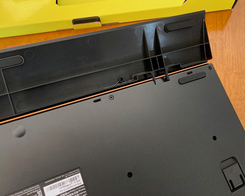Corsair K55 RGB Pro XT Keyboard Review - General Tech 14