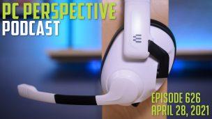 Podcast #626 – RTX 3080ti rumors, ARM Tech Day2!, AMD Thriving, Zen 5 Ryzen 8000, eGPU Speed, Thermaltake Cooling + MoRe!