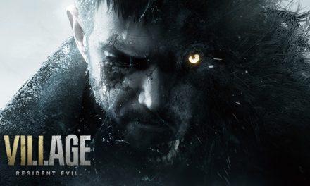 Resident Evil Village And AMD FidelityFX