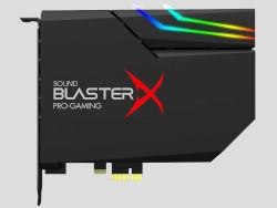 Creative Sound BlasterX AE-5 Plus - 6