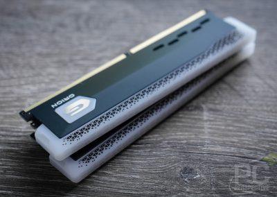 GeIL ORION RGB DDR4-4400 CL18 Ryzen Memory Review - Memory 2