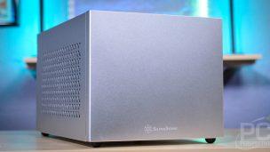 SilverStone SUGO 15 Aluminum Mini ITX Case Review