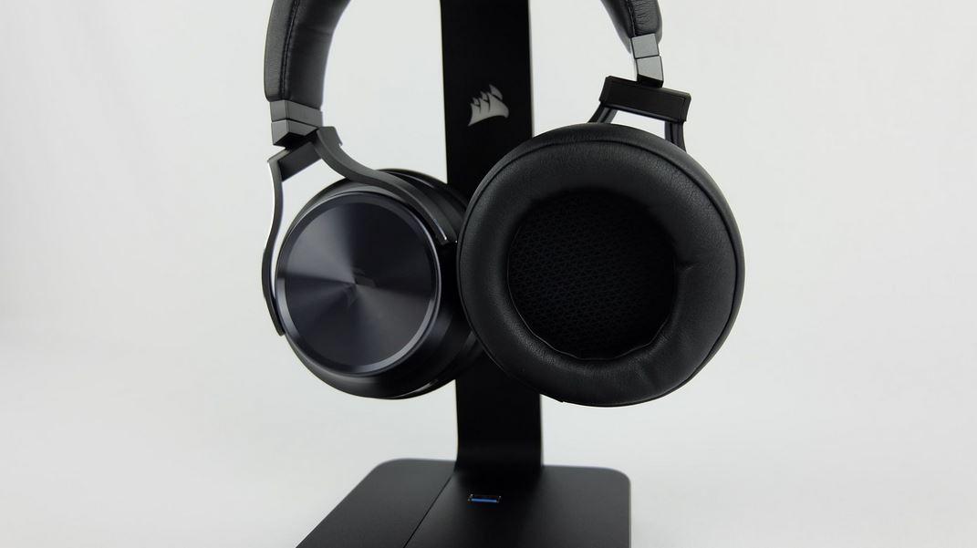 Corsair Updates Their Virtuoso Line With The RGB Wireless XT
