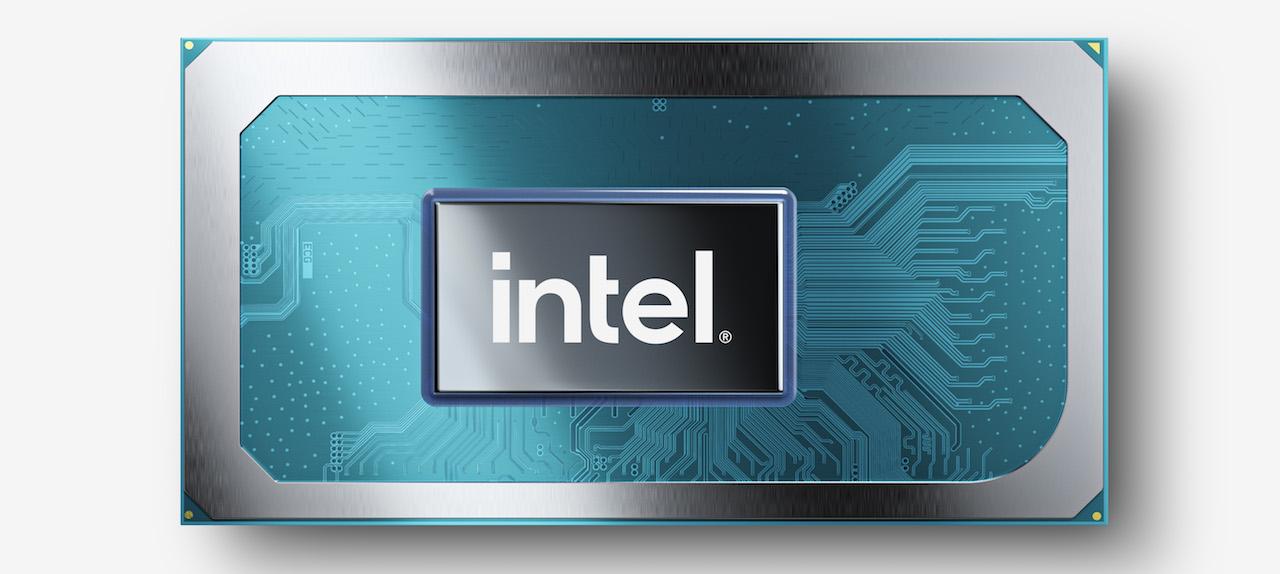 Intel Launches 11th Gen Tiger Lake-H Mobile Processors - Processors 7