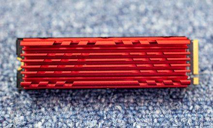 Phison E18 And Micron 176-Layer NAND Make A Wondrous Match