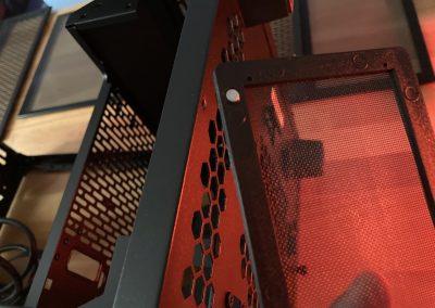 Side Panel Magnet