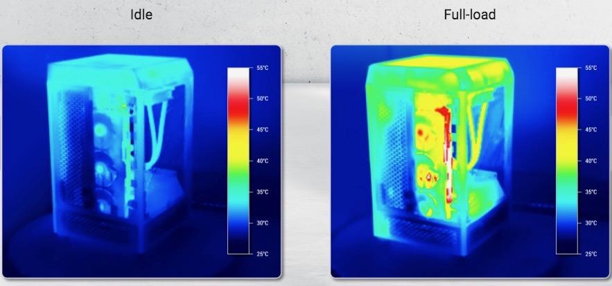 Tower 100 Thermal Imaging