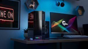 G.SKILL Has A Mini-ITX PC Case, The Z5i