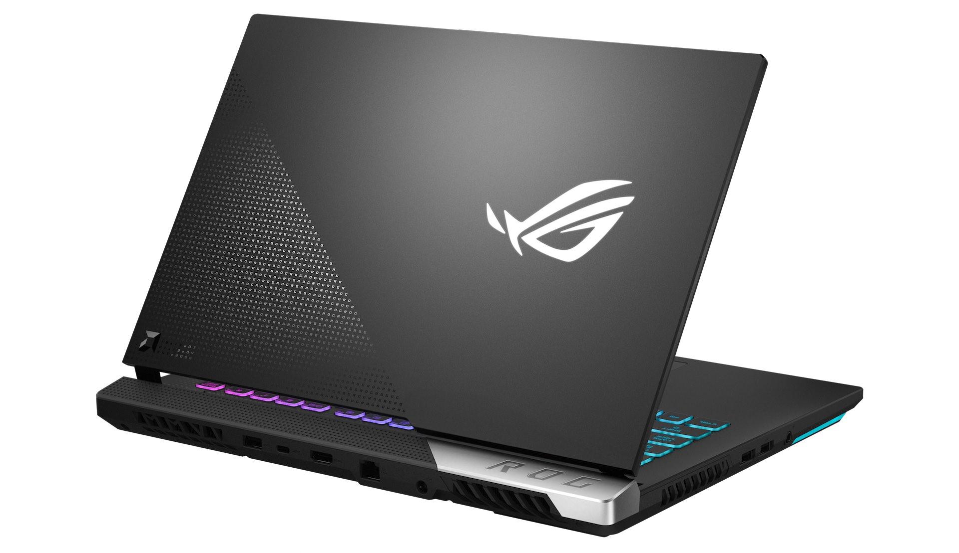 ASUS ROG Strix G15 AMD Advantage