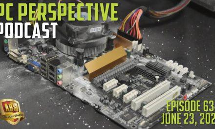 Podcast #634 – AMD Fidelity FX! Windows 11 is nigh! SK Hynix P31 & ASRock Taichi Reviews, P5800X + More!