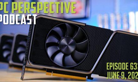 Podcast #632 – Nvidia 3070Ti Review, Noctua Passive Cooler, Intel 12VO, Battlefield 2042 + MoRe!