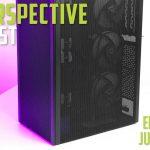 Podcast #633 – Meshlicious Case Review, Windows 11, Noctua NH-P1 Quiet Cooler, RX 6900XT Liquid and More!