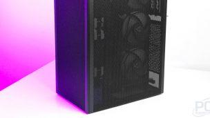 SSUPD Meshlicious Mini-ITX Case Review