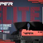 Viper Gaming Elite II Performance DDR4