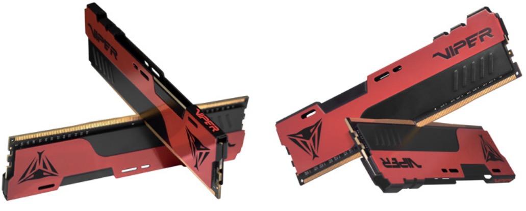Viper Gaming Elite II Performance DDR4 - General Tech 2