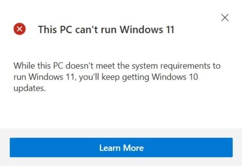 Windows 11 Magic