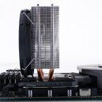 be quiet!'s New Shadow Rock Slim 2 CPU Cooler